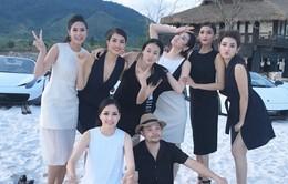 Tô Thanh Tân - Nhiếp ảnh gia của những người đẹp Việt