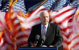 Chương trình McCain/Kerry khởi động để tôn vinh cố Thượng nghị sĩ John McCain