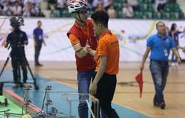 Lần đầu tiên đội Việt Nam vô địch ABU Robocon trên sân nhà sau 3 lần đăng cai