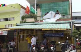 Vụ bạo hành trẻ ở An Giang: Do mâu thuẫn cá nhân nên tung clip?