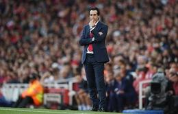 Chi ít, Arsenal lại muốn củng cố đều cả ba tuyến