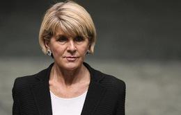 Ngoại trưởng Australia từ chức