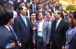 Kết nối người tài, trí tuệ Việt Nam trên thế giới để phát triển đất nước