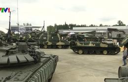 Diễn đàn Army-2018: Nga ký nhiều đơn hàng khí tài quân sự lớn