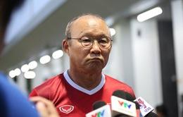 Trước trận gặp Olympic Syria: HLV Park Hang Seo đánh giá cực cao đối thủ