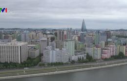 Triều Tiên sẽ đăng cai Hội nghị Blockchain quốc tế