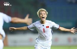 Xem 2 trận tiếp theo của ĐT Olympic Việt Nam ở đâu, khi nào?