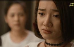 Ngày ấy mình đã yêu - Tập 23: Em gái mưa thẳng mặt nói Hạ không xứng đáng với Nam