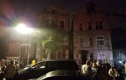 Hỏa hoạn ở Mỹ, 8 người trong một gia đình thiệt mạng