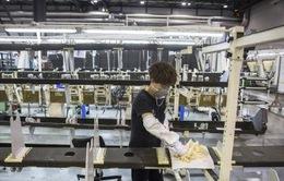 Làn sóng doanh nghiệp dịch chuyển ra khỏi Trung Quốc