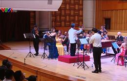 Vietnam Connection - Điểm hẹn âm nhạc cổ điển uy tín