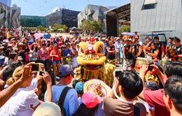 Mỹ: Bang California công nhận Tết Nguyên đán là sự kiện thường niên chính thức