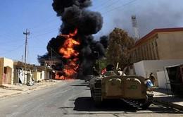 Thủ lĩnh hàng đầu của IS bị tiêu diệt tại Afghanistan
