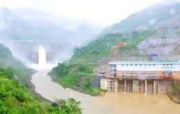Nghệ An: Thành lập tổ kiểm tra các thủy điện vận hành xả lũ