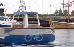 Na Uy thử nghiệm thuyền tự lái