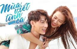 Isaac hóa thân chàng nhạc sĩ si tình trong MV mới