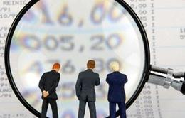 Một số cổ phiếu có nguy cơ bị hủy niêm yết