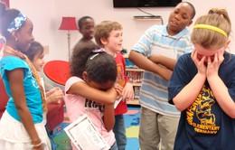 Báo động tình trạng bắt nạt học đường tại Mỹ