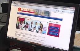 Khánh Hòa chính thức triển khai hệ thống dịch vụ thuế điện tử eTax