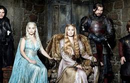 Mùa cuối của bom tấn Game of Thrones tiếp tục lùi lịch chiếu