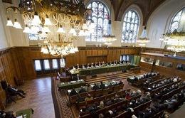 Iran kiện Mỹ lên Tòa án Quốc tế