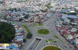 TP Biên Hòa (Đồng Nai) có thêm 6 phường