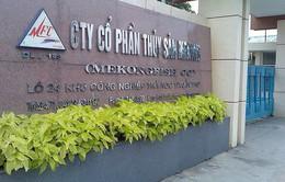 Cổ phiếu CTCP Thủy sản Mekong có nguy cơ hủy niêm yết