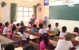 Thời lượng môn Tiếng Việt cấp tiểu học trong Chương trình giáo dục phổ thông mới nhiều hay ít?