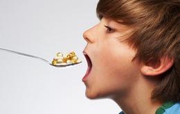Bổ sung vitamin không đúng cách có thể làm hỏng chế độ dinh dưỡng của trẻ