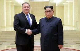Triều Tiên gửi thư cảnh báo tới Ngoại trưởng Mỹ Mike Pompeo