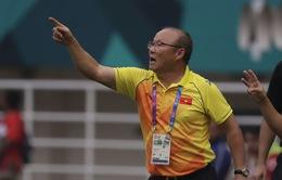 Lý do Olympic Hàn Quốc quyết tâm thắng là vì... HLV Park Hang Seo