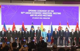 ASEAN thúc đẩy hội nhập kinh tế khu vực