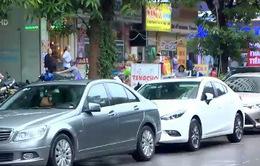 Hà Nội thiếu trầm trọng bãi gửi xe tại chung cư