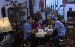 Thú vị quán cà phê Biệt động Sài Gòn