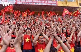 Đủ cung bậc cảm xúc sau trận bán kết Olympic Việt Nam 1-3 Olympic Hàn Quốc
