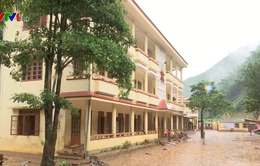 Nhiều khó khăn trước ngày khai giảng năm học mới tại vùng cao Sơn La