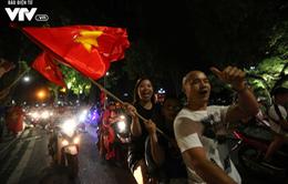TP.HCM: Nhiều hoạt động sẵn sàng phục vụ người hâm mộ cổ vũ Olympic Việt Nam