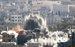Mỹ và các đồng minh nhiều khả năng tái tấn công Syria