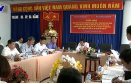 Công tác phòng chống tham nhũng tại Đà Nẵng vẫn còn hạn chế