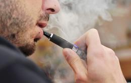 Ấn Độ kêu gọi ngừng bán và nhập khẩu thuốc lá điện tử