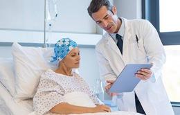 Phát minh thuốc làm teo khối u ung thư