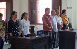 Tuyên án vụ tham ô tài sản và thiếu trách nhiệm gây hậu quả nghiêm trọng tại trường Chính trị Phú Yên