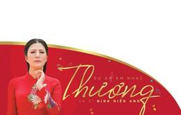 Nữ hoàng phòng trà Đinh Hiền Anh lần đầu kết hợp cùng Tú Dưa ra mắt dự án âm nhạc mới