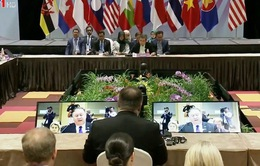 ASEAN tăng cường hợp tác với các đối tác