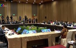 ASEAN và các đối tác hoan nghênh tiến triển tích cực trên bán đảo Triều Tiên