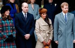 Hai công nương nước Anh có mặt trong danh sách những người mặc đẹp nhất năm 2018