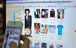 Sắp kiểm tra nhiều mặt hàng kinh doanh online