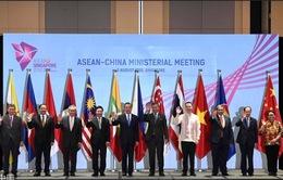 ASEAN và Trung Quốc đạt tiến triển về đàm phán COC