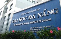 Phó giáo sư, tiến sỹ Nguyễn Ngọc Vũ giữ chức Giám đốc Đại học Đà Nẵng