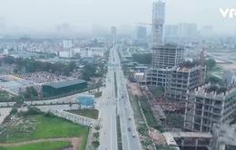 Bộ Tài chính yêu cầu các tỉnh dừng đổi đất lấy hạ tầng